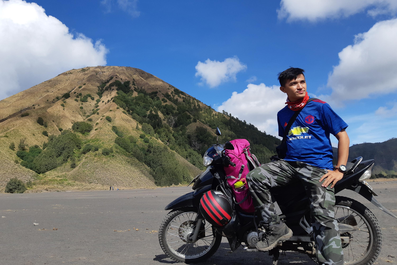 Traveling dengan Sepeda Motor? Why Not? :)