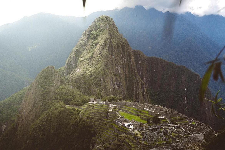 Surga Dunia di Peru, Rainbow Mountain – Machu Picchu