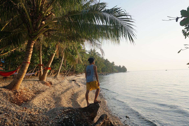 Pulau Lemukutan, Pulau Ramah Wisatawan