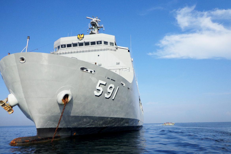 """Pelayaran Lingkar Nusantara II, Lombok Timur """"Kenangan Sampai Mati"""""""