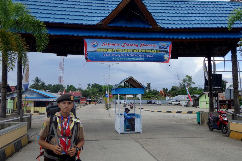 Pelayaran Lingkar Nusantara III, Prestasi Pertama dan Terakhir Tingkat Nasional